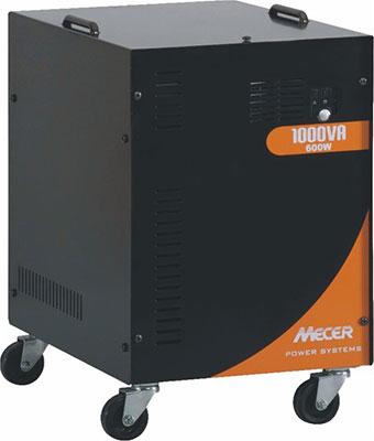 Mecer 12V Battery Centre