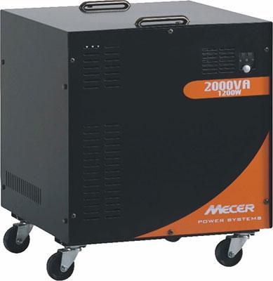 Mecer 24V Battery Centre