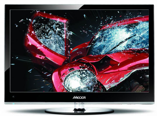 Mecer 32″ HD Ready LED