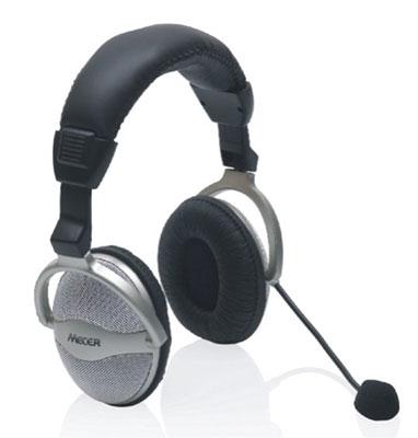 Mecer HS-204 Headset