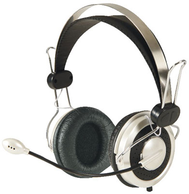 Mecer HS-819USB Headset