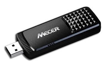 Mecer External TV Tuner