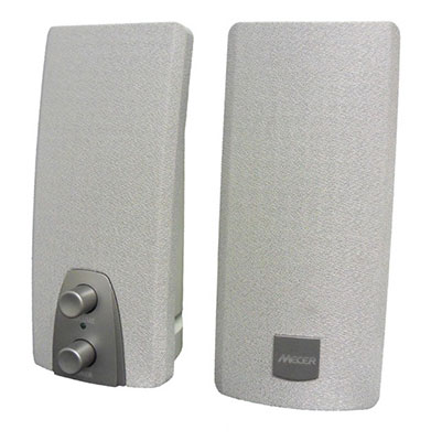 Mecer USB Amplified Speaker – HY-203U