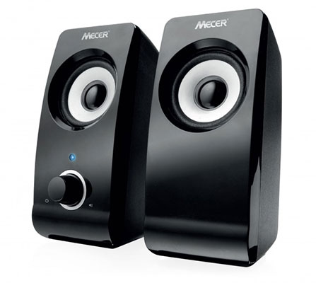 Mecer USB Amplified Speaker – HY-295