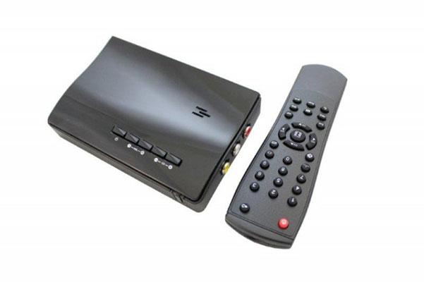 Full HD TV Tuner