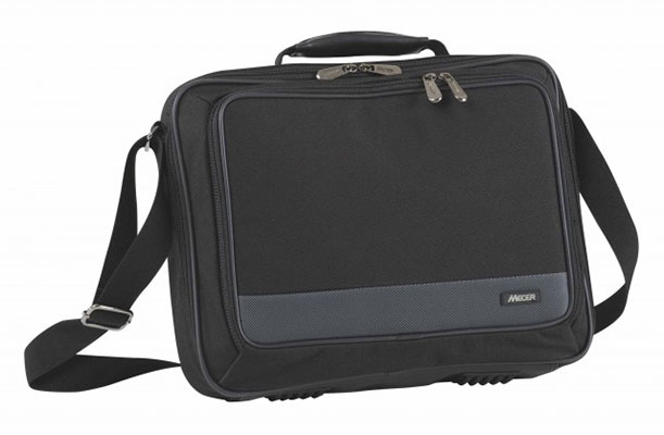 Mecer Notebook Carry Bag (up to 15.6″)