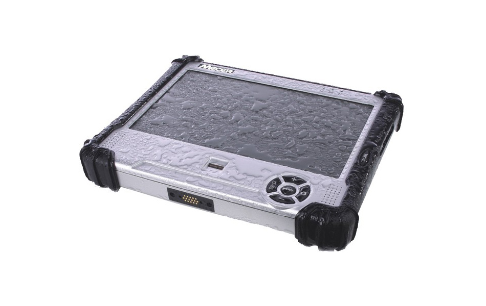 Mecer Semi-Rugged Tablet – T890M