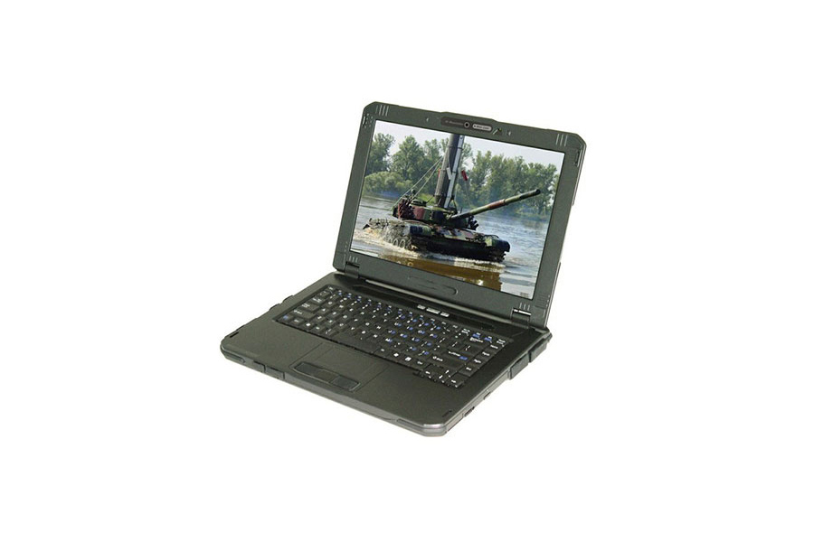 Mecer Business-Rugged Notebook – U14M