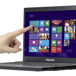 Mecer Xpression Touch Notebook – W547CZ-T