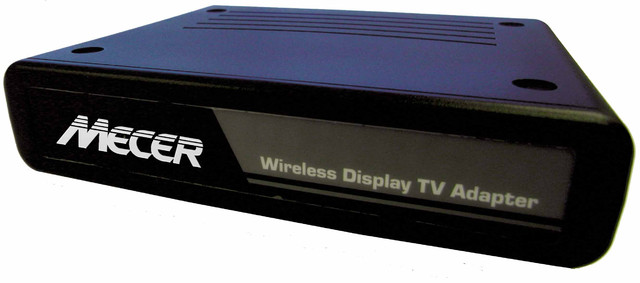 Mecer Wireless Display (WiDi) Receiver