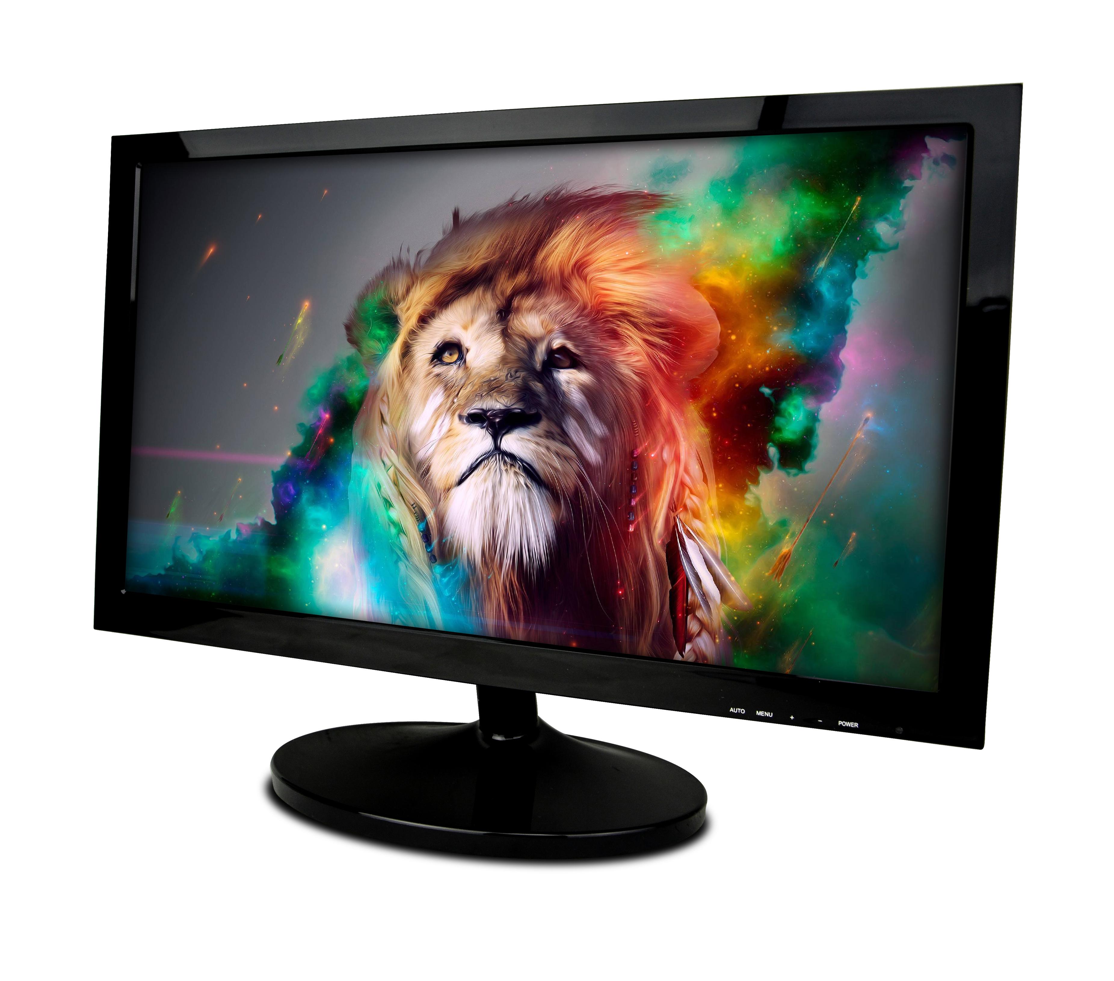 Mecer 19.5″ TFT LED Wide Monitor