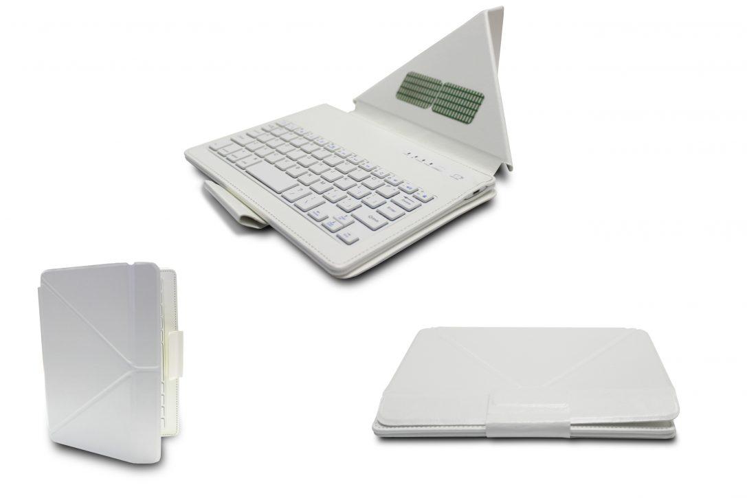 Mecer Xpress Smartlife 800P31C Tablet Covers