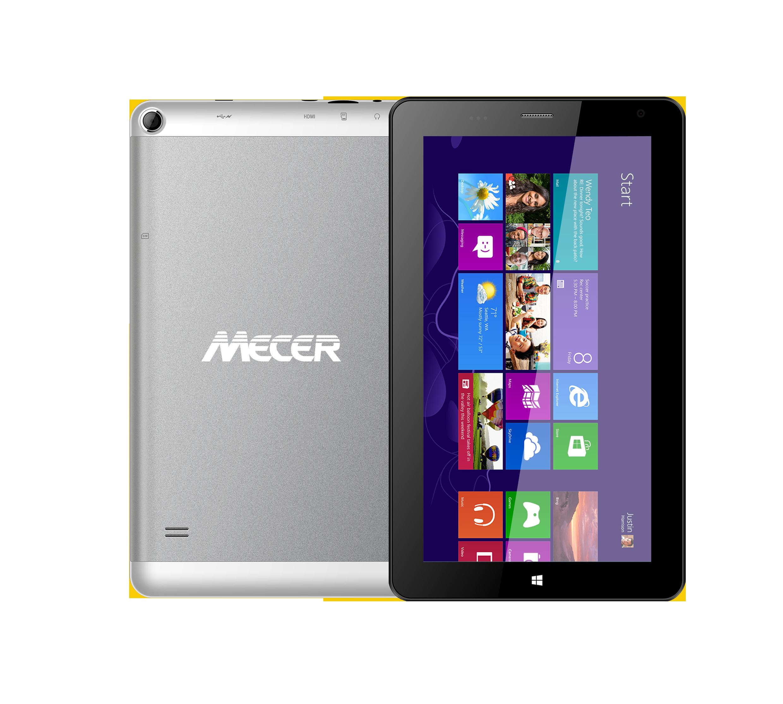 Mecer Xpress Executive A801 Windows 8.1 Tablet