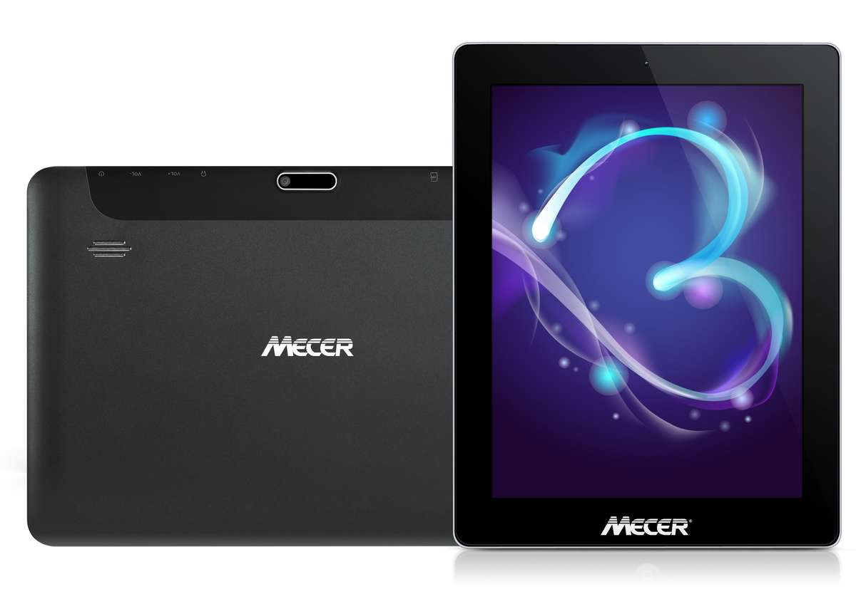 Stop the press! – Mecer Android tablets make the Google Play supported devices list
