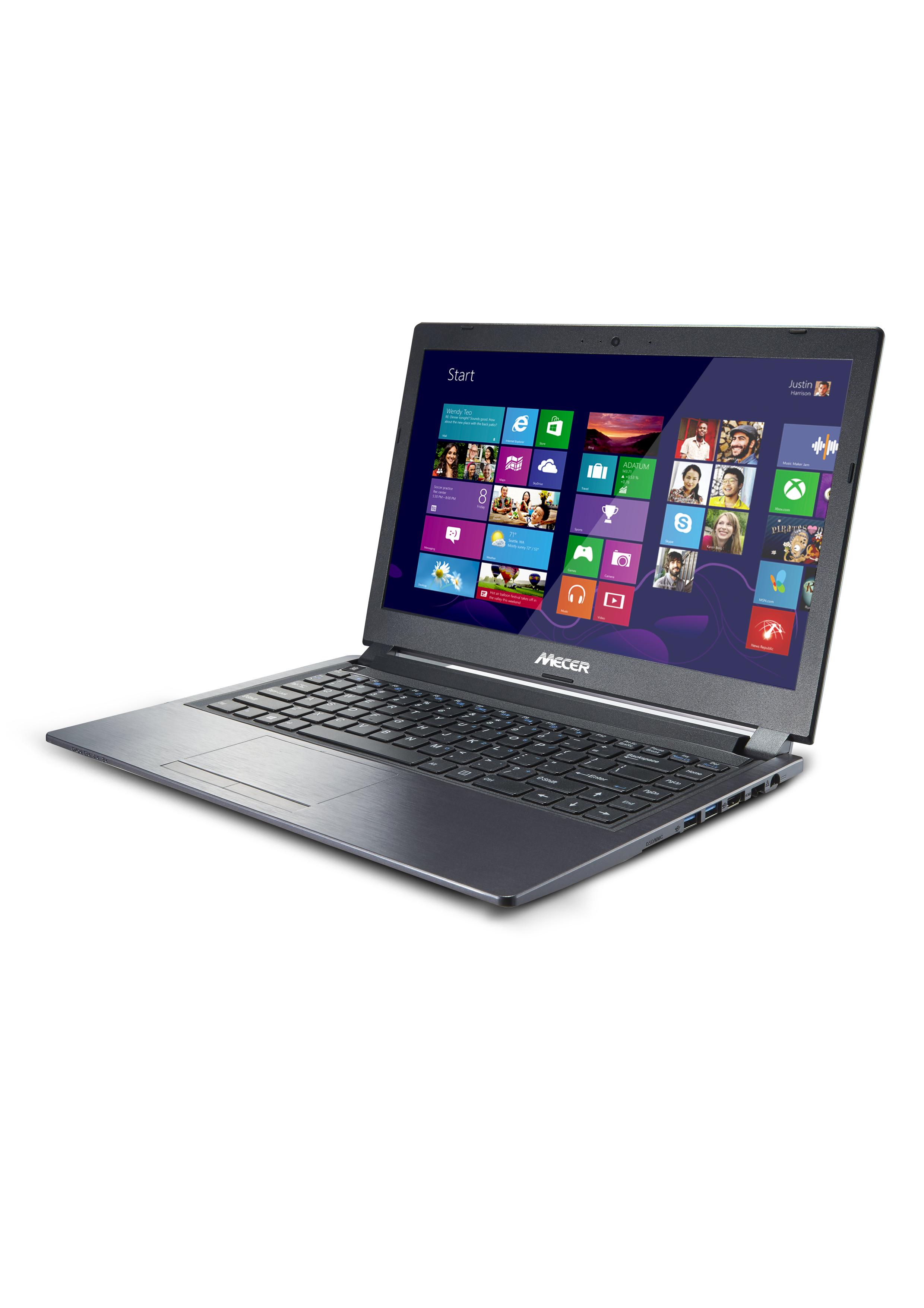 Mecer Xpression W840AU-I7-5500 14″ Ultrabook