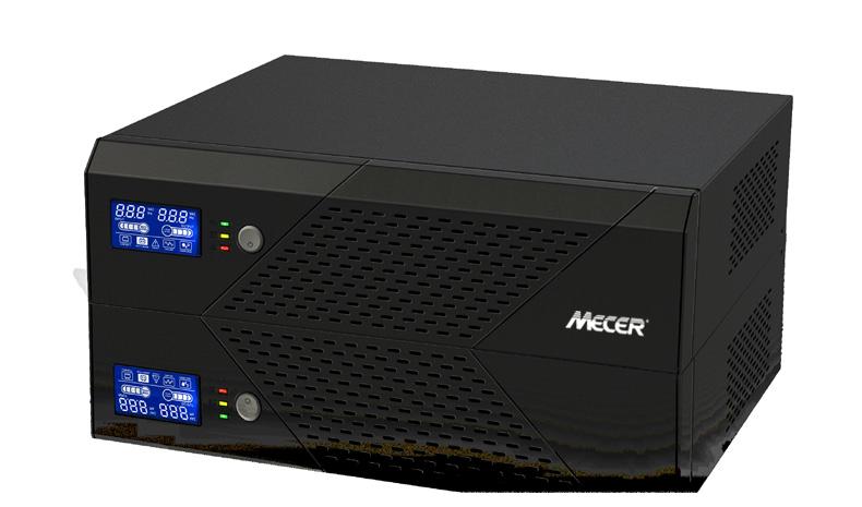IVR-2400LBKS 24v inverter