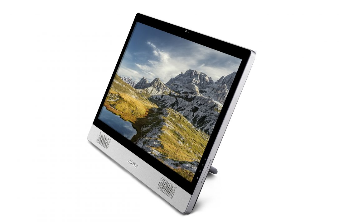 Mecer 21.5″ Xhibitor All-in-One PC Full HD