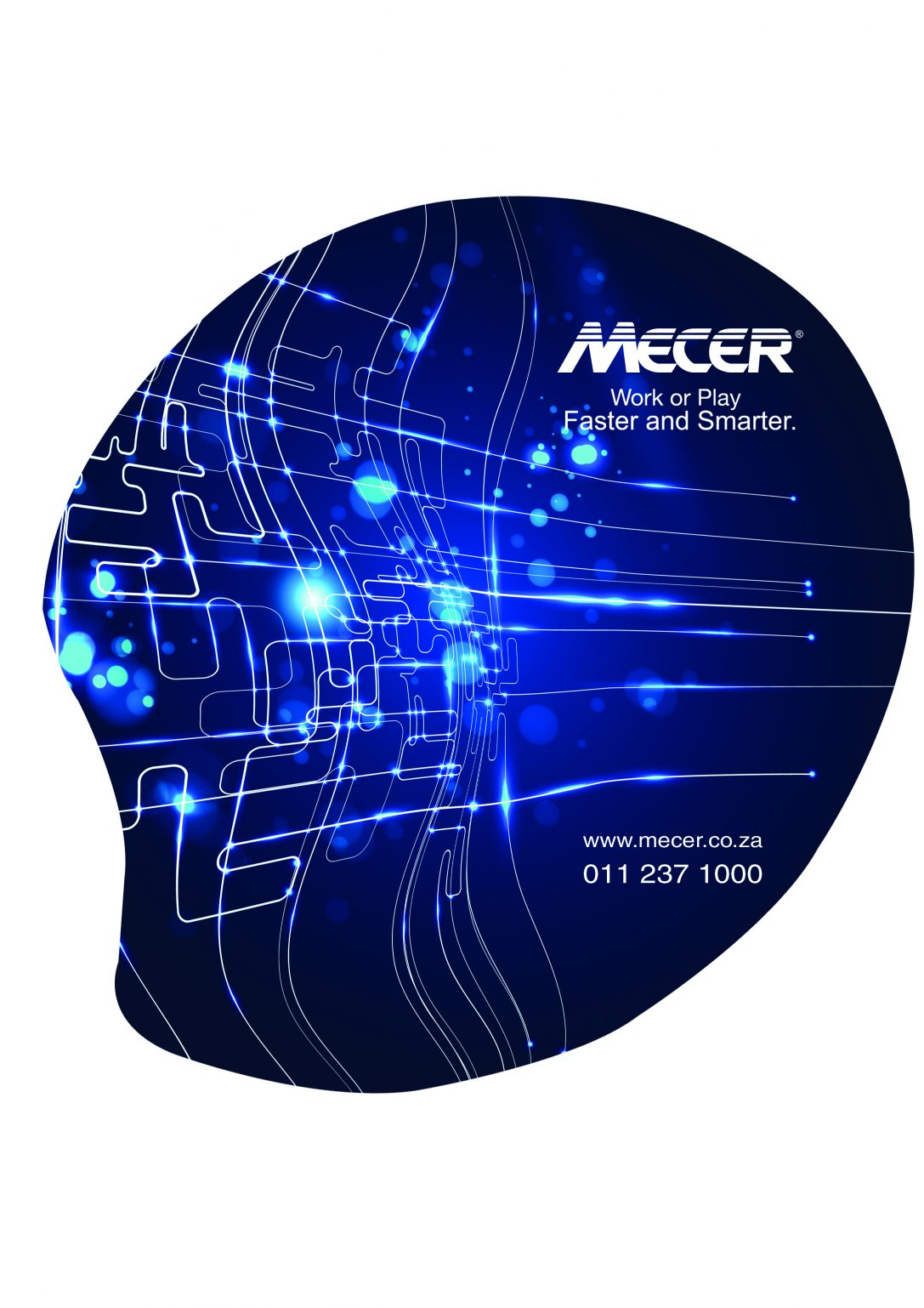 Mecer Mouse Pad