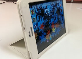 [Fin24 Tech] Mecer wows with M785 tablet