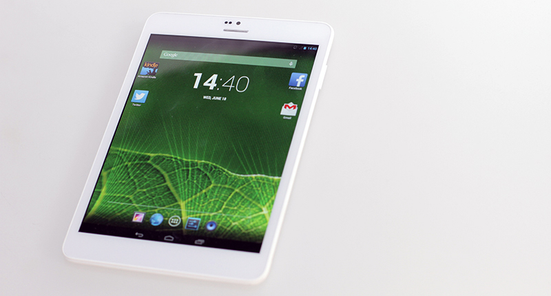 [gearburn] Mecer Xpress Smartlife tablet review | an excellent, 7-inch Jelly Bean tablet