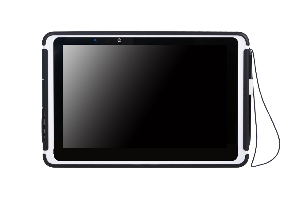 Mecer Xpress Executive TF10EA2-W 2-in-1 Tablet