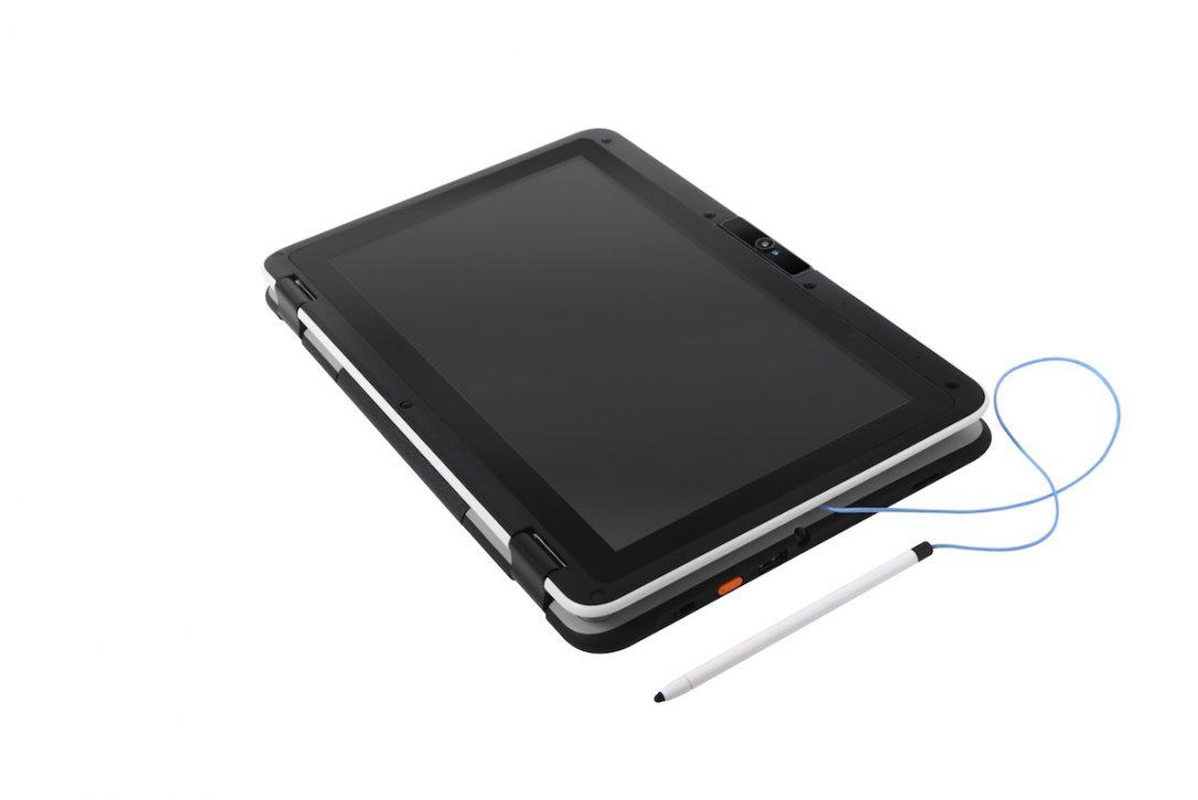Mecer Xpression 11.6″ EG20BA2 Windows 10 Convertible Classmate Notebook