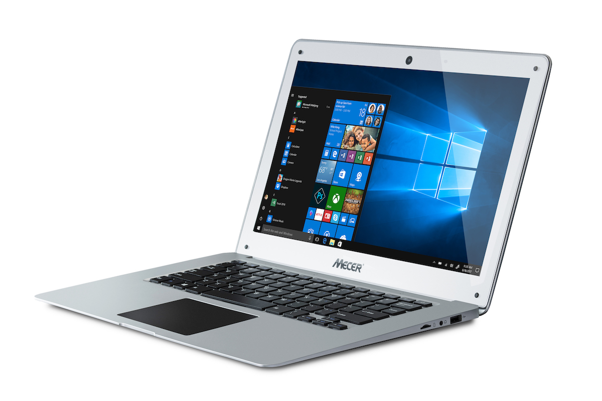 Mecer Xpression 14″ MyLife Notebook