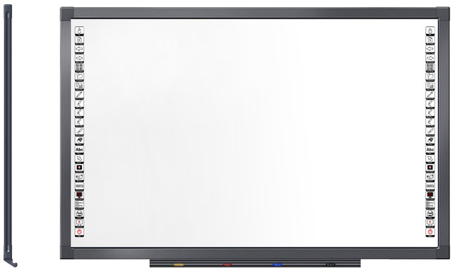 Mecer 84″ Multi-touch Interactive Whiteboard – Mecer